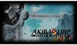 AKIBA'S TRIP: Undead & Undressed Steam Gift EUROPE