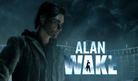 Alan Wake Steam Gift EUROPE