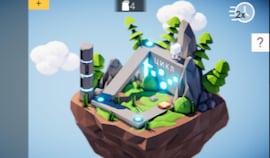 Algotica Iterations Steam Key GLOBAL
