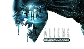Aliens: Colonial Marines Collection Steam Key NORTH AMERICA