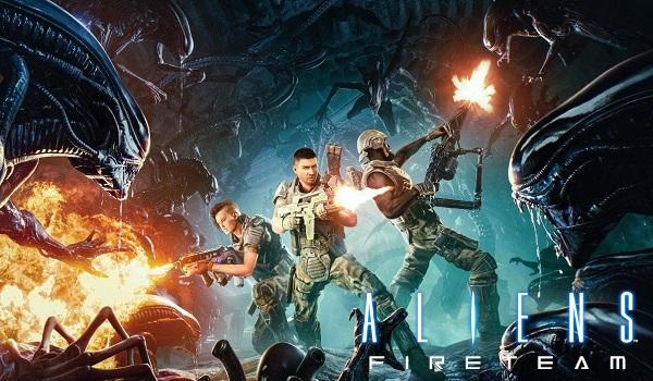 Aliens: Fireteam Elite (PC) - Steam Key - GLOBAL