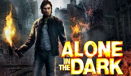 Alone in the Dark Steam Key GLOBAL