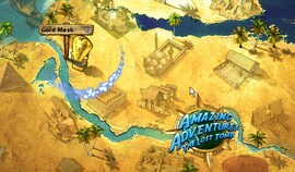 Amazing Adventures The Lost Tomb Steam Gift GLOBAL