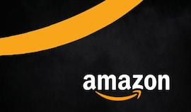 Amazon Gift Card 25 USD - Amazon Key UNITED STATES