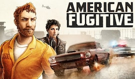 American Fugitive (PC) - Steam Gift - EUROPE