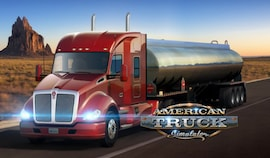 American Truck Simulator Steam Gift EUROPE