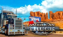 American Truck Simulator Steam Key GLOBAL