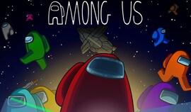Among Us (PC) - Steam Gift - UNITED ARAB EMIRATES