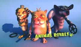 Animal Rivals - Xbox One - Key GLOBAL