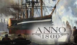 Anno 1800 (PC) - Ubisoft Connect Key - NORTH AMERICA