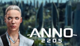 Anno 2205 Ubisoft Connect Key EUROPE