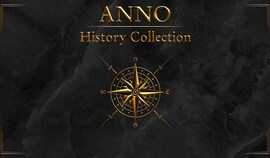 Anno History Collection (PC) - Ubisoft Connect Key - EUROPE