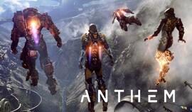 Anthem Origin Key EUROPE