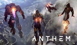 Anthem Origin Key PC GLOBAL (ENGLISH ONLY)