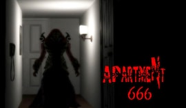 Apartment 666 Steam Key GLOBAL