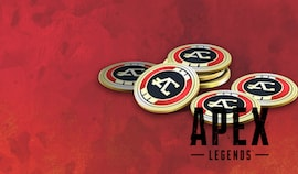 Apex Legends - Apex Coins PSN 6700 Points Key UNITED STATES PS4