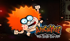 Apocalypse: Party's Over Steam Key GLOBAL