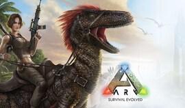ARK: Survival Evolved Season Pass Xbox Live Key EUROPE