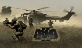 Arma 2: Complete Collection Steam Gift EUROPE