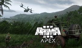 Arma 3 Apex (PC) - Steam Gift - EUROPE