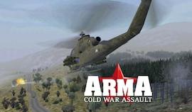 Arma: Cold War Assault Steam Gift EUROPE