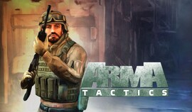 Arma Tactics Steam Gift EUROPE