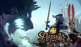 Armello Steam PC Gift EUROPE