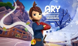 Ary and the Secret of Seasons (PC) - Steam Key - EUROPE