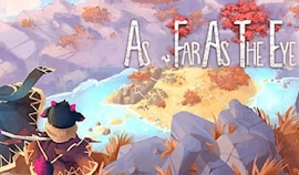 As Far As The Eye - Supporter Pack (PC) - Steam Gift - EUROPE