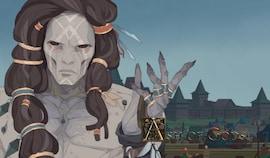 Ash of Gods: Redemption Steam Key RU/CIS