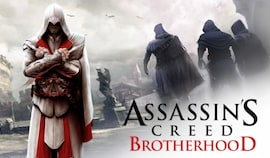 Assassin's Creed: Brotherhood - Deluxe Edition Ubisoft Connect Key GLOBAL