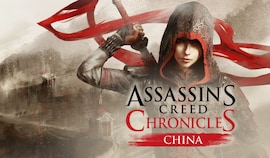 Assassin's Creed Chronicles: China Ubisoft Connect Key GLOBAL