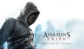 Assassin's Creed: Director's Cut Edition Ubisoft Connect Key GLOBAL