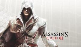 Assassin's Creed II - Ubisoft Connect - Key EUROPE