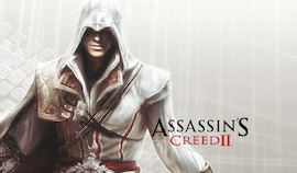 Assassin's Creed II Ubisoft Connect Key GLOBAL