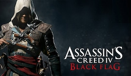 Assassin's Creed IV: Black Flag (PC) - Ubisoft Connect Key - GLOBAL