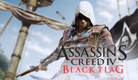 Assassin's Creed IV: Black Flag (Xbox One) - Xbox Live Key - EUROPE