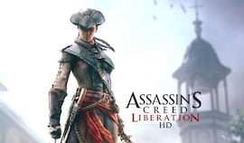 Assassin's Creed: Liberation HD (Xbox 360) - Xbox Live Key - GLOBAL