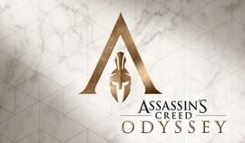 Assassin's Creed Odyssey - Season Pass (PC) - Ubisoft Connect Key - GLOBAL