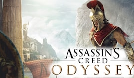 Assassin's Creed Odyssey Standard Edition (PC) - Steam Gift - GLOBAL