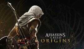 Assassin's Creed Origins - Season Pass Xbox Live Key Xbox One UNITED STATES