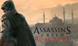 Assassin's Creed: Revelations Steam Gift EUROPE