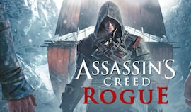 Assassin's Creed Rogue Deluxe Edition Ubisoft Connect Key GLOBAL