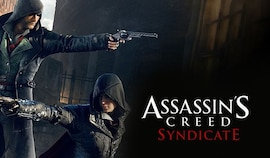 Assassin's Creed Syndicate Ubisoft Connect Key GLOBAL