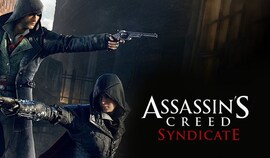 Assassin's Creed Syndicate (Xbox One) - Xbox Live Key - EUROPE