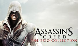 Assassin's Creed: The Ezio Collection (Xbox One) - Xbox Live Key - GLOBAL