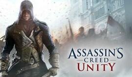 Assassin's Creed Unity Xbox Live Key Xbox One GLOBAL