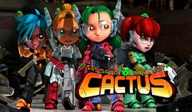 Assault Android Cactus Steam Key GLOBAL