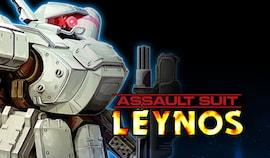 Assault Suit Leynos Steam Gift EUROPE