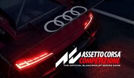 Assetto Corsa Competizione Steam Gift NORTH AMERICA